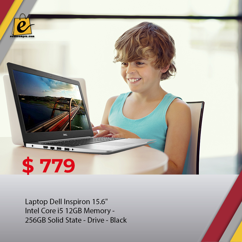 Dell Inspiration i5